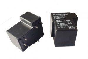 NT90, 20A 30A 40A 1A 1B 1C high power relay 8