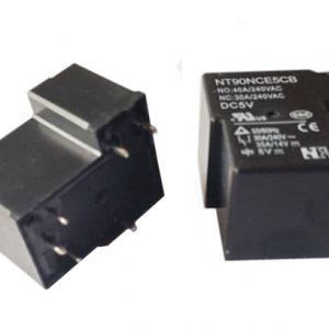 NT90, 20A 30A 40A 1A 1B 1C high power relay 8