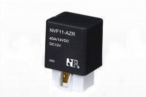 NVF4-2C-Z30A DC12V 40A Automotive Relay 5 Prong