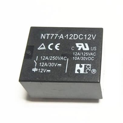 relay-5A10A-12A-NT77