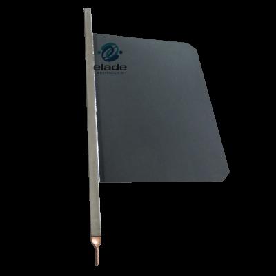 湿法冶金提取金属用涂层钛阳极