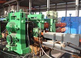 rebar rolling mill line