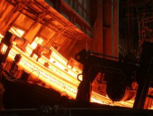 Billet-Continuous-casting-Machine