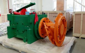 Wire Rod Mill Laying Head