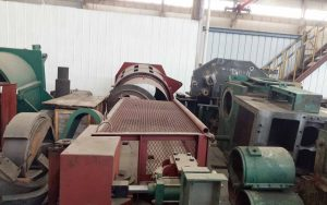 wire rod mill side loop