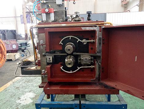 wire rod mill pinch roll