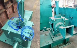 rolling mills gripping shearing mechanical equipment