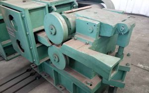 hot rolling mill chopping shear equipment