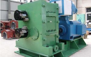 rolling mill cold shear