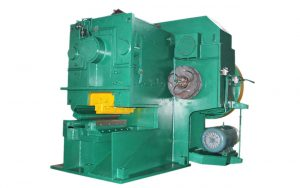 tmt rebar rolling mill cold shear equipment