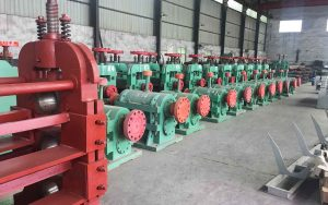 roughing rolling mills