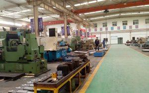 rolling mills work shop