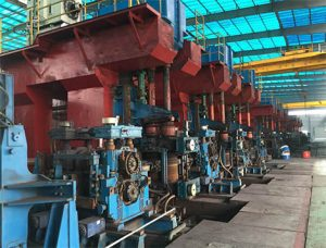 intermediate rolling mill