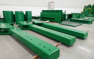 spare parts of wire rod rolling mill