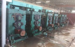 Wire Rod Mill Project In Ethiopia