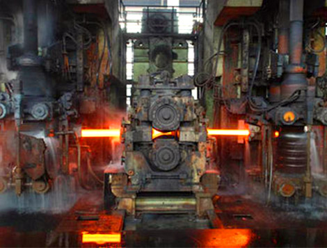 usado-fio-Rod-Rolling-Mill