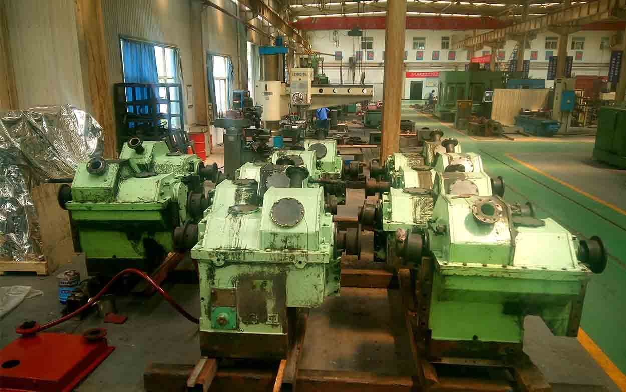 Wire Rod Mill Plant Including Intermediate Rolling Mill for Sale
