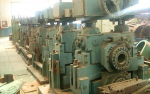 used-roughing-rolling-mill