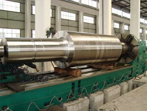 Rolling mill rolls Manufacturer