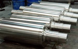 Rolling Mill Rolls Supplier