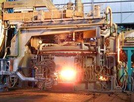 electric arc-furnaces