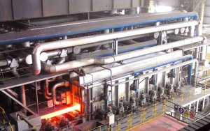 reheating-furnace-for-steel-rolling-mill-