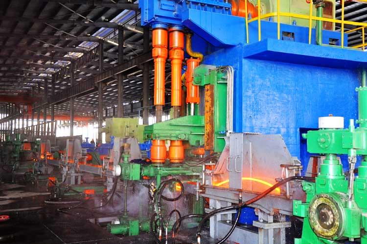 TMT-rebar-rolling-mill-line