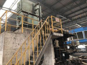 hot-strip-rolling-mill