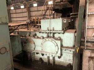 hot-strip-rolling-mill-machine