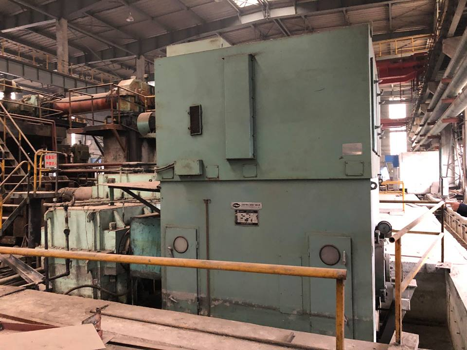 hot-strip-rolling-mill-line