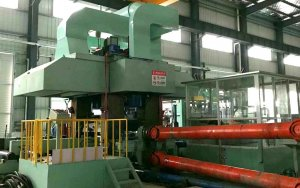 Four-roll-strip-Steel-Rolling-Mill-Equipment-