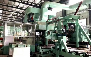 Four-roll-strip-Steel-Rolling-Mill-Machine-For-Sale