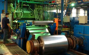 18-roll-strip-Steel-Rolling-Mill-For-Sale