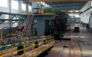 used-hot-wire-rod-mill