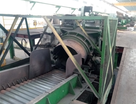 used-wire-rod-mill-for-sale
