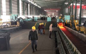 wire-rod-and-rebar-rolling-mill-line