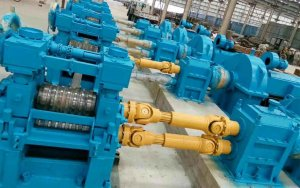 wire-rod-and-rebar-rolling-mill-equipment