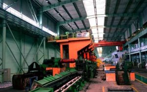 Bar-wire-rod-Rolling-Mill-Manufacturer