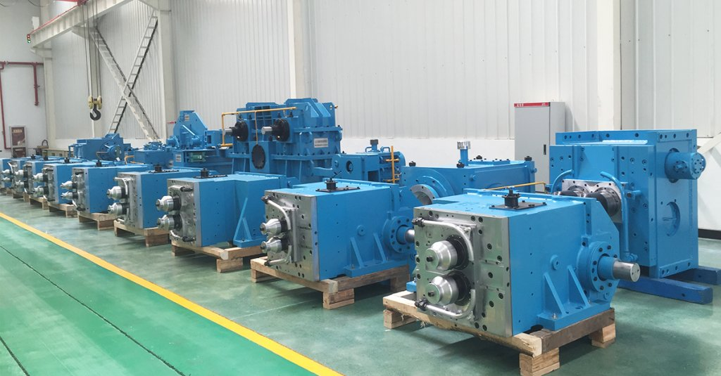 Mesin Rolling Mill