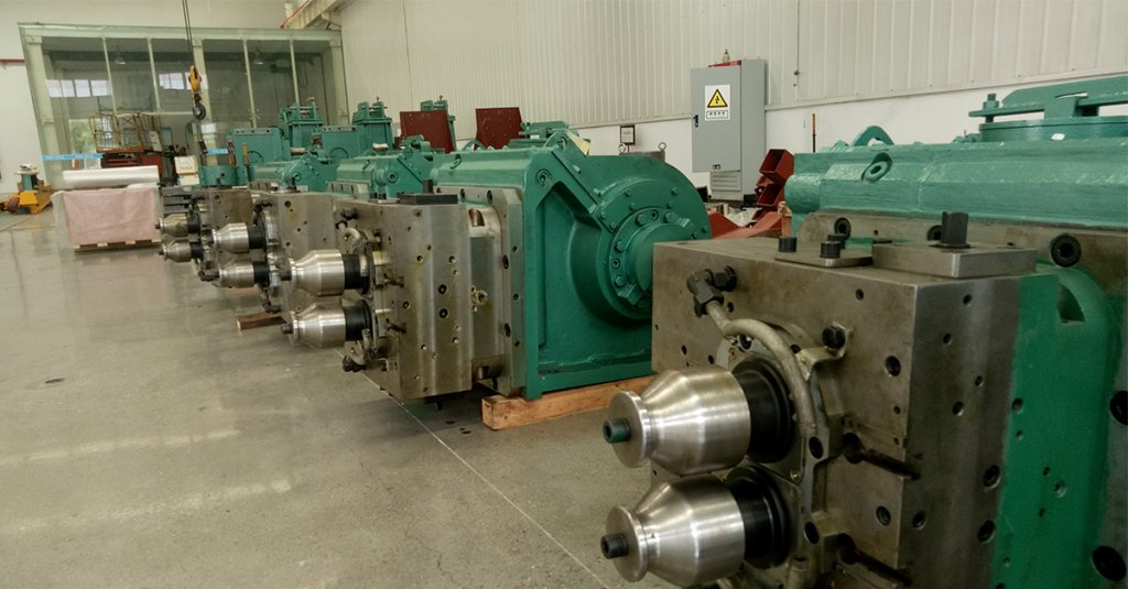 WIRE Rod Mill