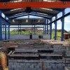 60, 000 tons TMT rebar rolling mill equipment
