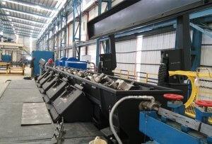 bar rolling mill
