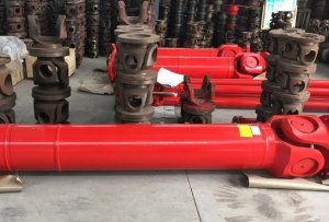 rolling mill cardan shaft