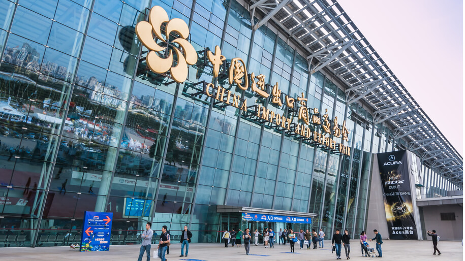 rolling mills canton fair