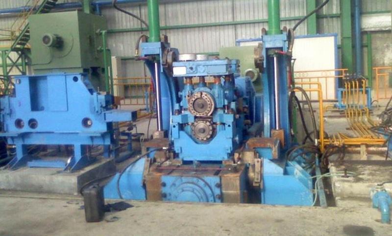 universal mill