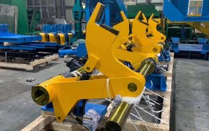 billet grinding machines