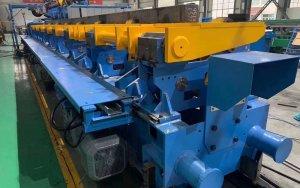 square billet grinding machine