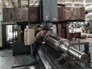 roll kilang Rolling