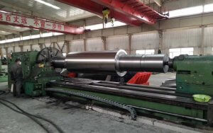 roller of rolling mill machine